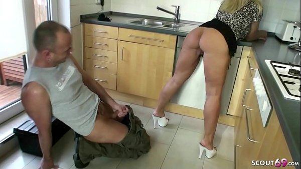 handwerker verführt hausfrau sex filme
