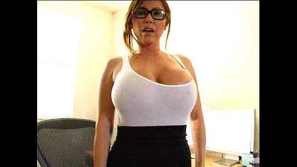 Brunette Big Tits Fucked Pool