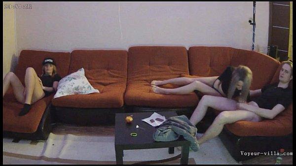 free voyeur tv