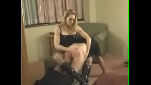 Otk girl spanks girl