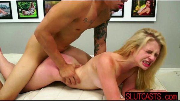 blonde perfect threesome