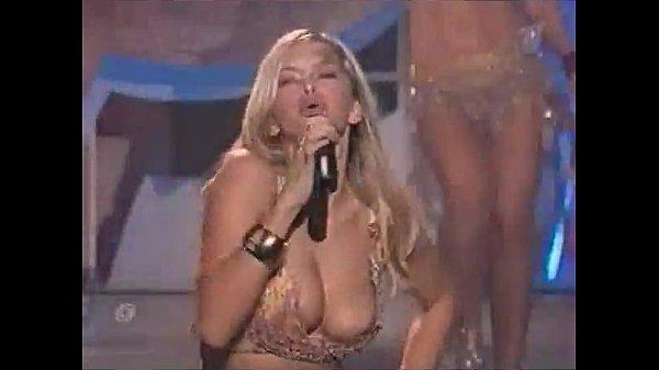Russian pop porn