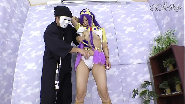 Cosplay porn uncensored