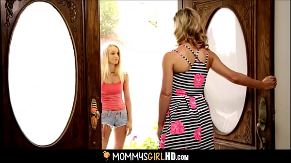 Young friends step brother real blonde german maid anal