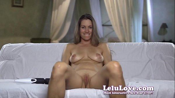 Surpris par Lelu Love