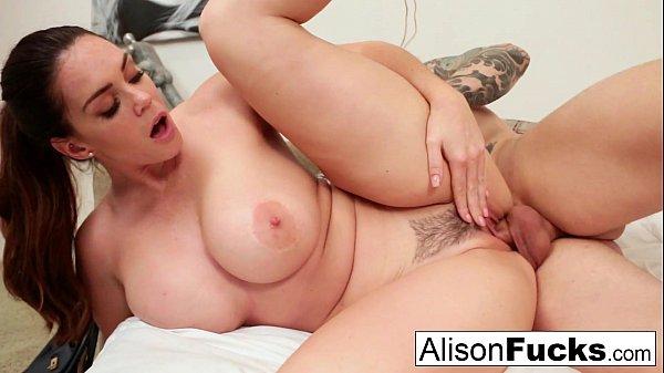Xnxx Alison