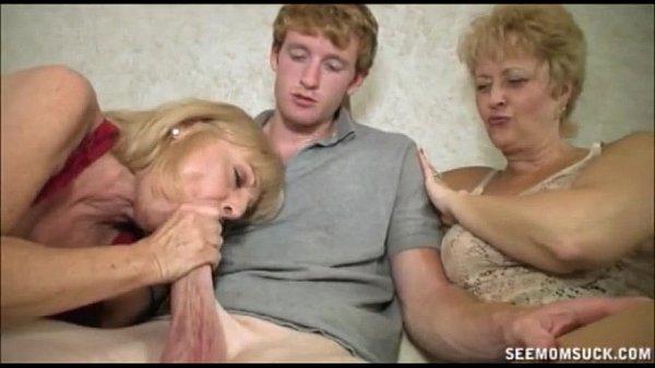 Sucking Cock Under Desk