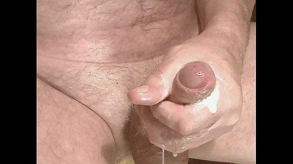 schwanz sperma closeup