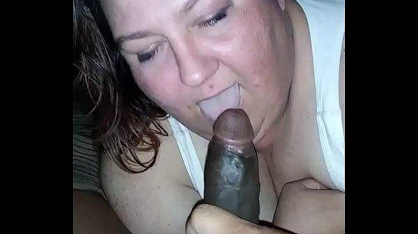 Amateur Mature Bbw Sucking Bbc