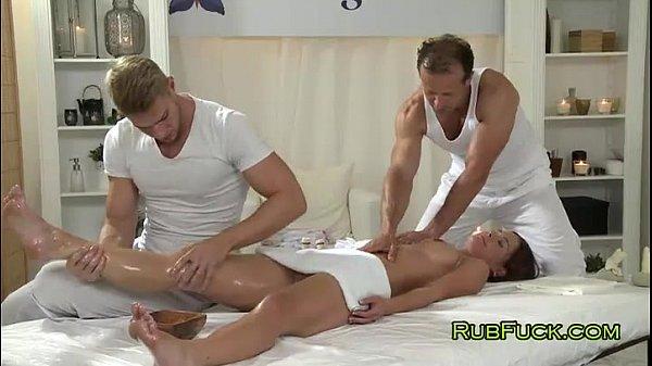 Guy Giving Himself Blowjob