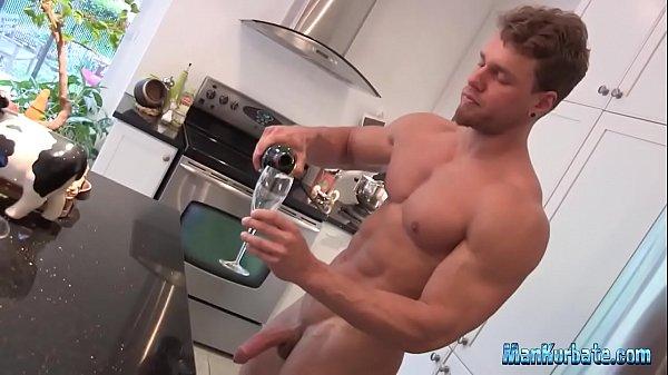 Mom Son Fuck The Kitchen