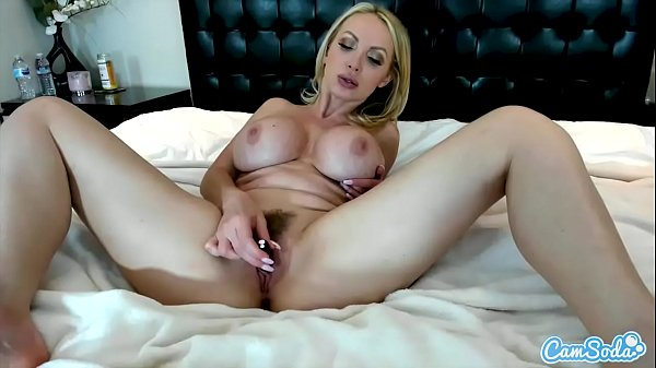 Milfs big tits and hairy bush Hot Milf Nikki Benz Masturbates Her Hairy Bush And Flaunts Her Huge Tits Picsw Com