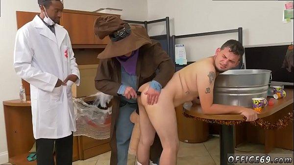 Men naked spanish Married Naked