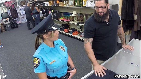 Police Xxx