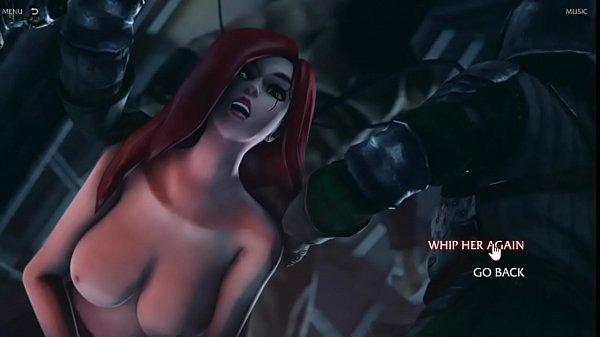 Lol naked katarina League Of