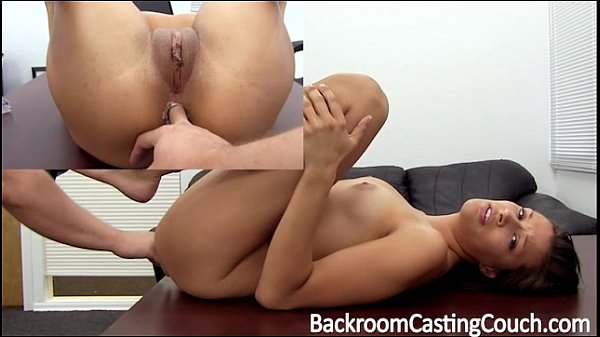 Backroom Casting Couch Anal Hd