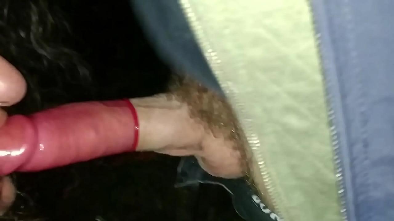 Girl Getting Fucked Machine