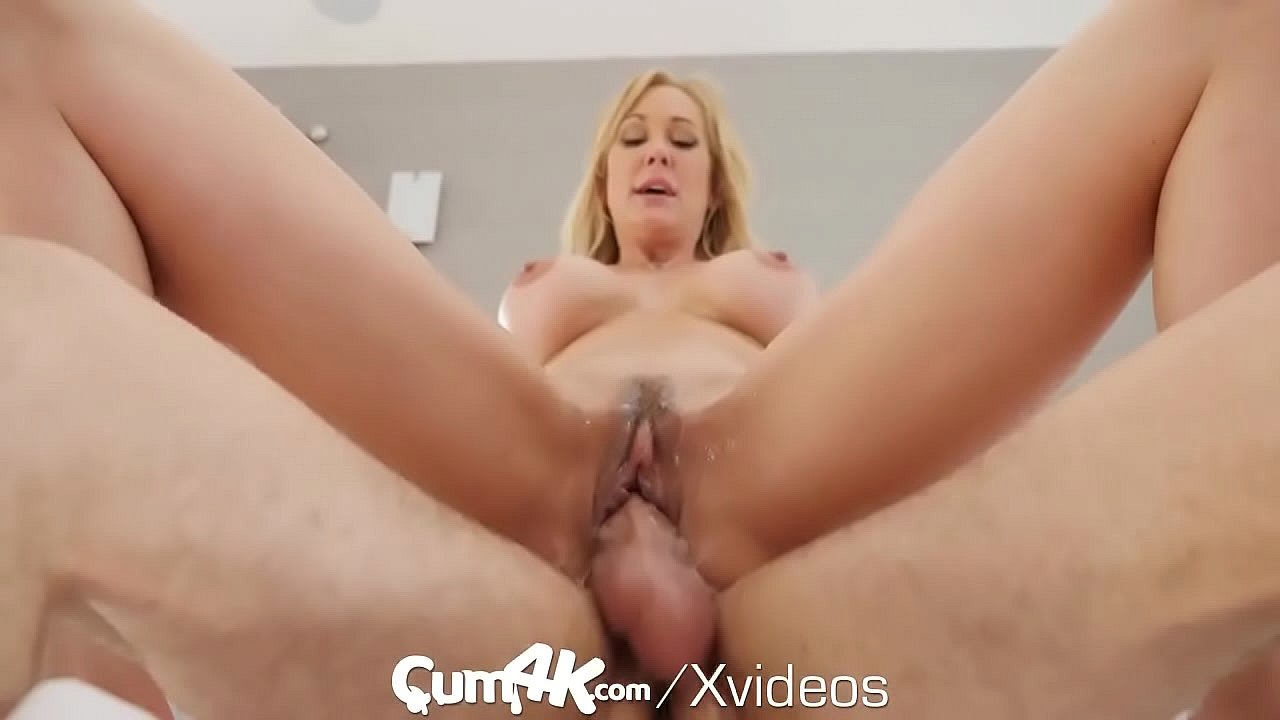 Big Tits Stockings Creampie