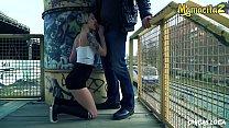 MAMACITAZ - Cute Latina Blows And Rides Daddy I...