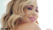 Rammed - Sexy Latina Alina Lopez Gets Banged Rough