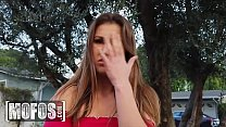 MOFOS - Stranded Teens - Scott Nails Paige Owen...