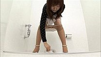 Watch Asian girl wearing stockings peeing ( censored ) preview