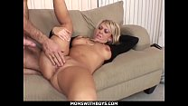 Moms With Boys An MILF Juicy Anal Gets Hammered...