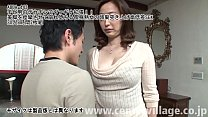 長身熟女を見返すチビ男のデカチンファックが熱い...