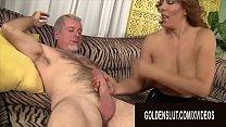 GoldenSlut - Big Tits Mature BJ Comp 1