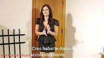 Dado viagra por accidente - Su hijastro  - Mandy Flores Thumbnail