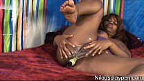 Pussy And Ass Orgasm Masturbation  #0500 : Nilo...