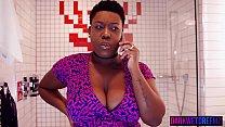 Fat Ass Ebony Fucks Friends Daughter On Vacation