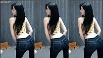 Korean BJ dance Lip & Hip   Rollin  BABE   Full...