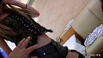 Watch Young Oriental Whore is Ready To Be a Pro Hooker After this Nice Job Done preview