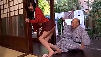 Watch Daughter-in-law fuck intrigue with father- con dau dit vung trom voi bo chong preview