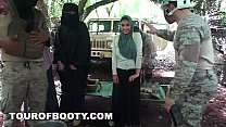 TOUROFBOOTY - The Middle East Has Some Of The H...