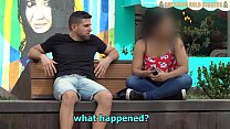 Great Ass Teen Colombian Gets Destroyed By A Wh...