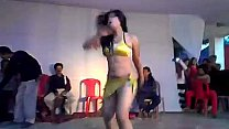 Watch Hot Indian Girl Dancing on Stage preview