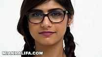 MIA KHALIFA - Cum Explore Mia's Glorious Lebane...
