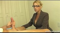 Guy Keeps Jacking And Wouldnt Care Milf Watchin...