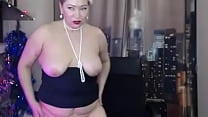 Russian sexy Mom AimeeParadise: Today's private...