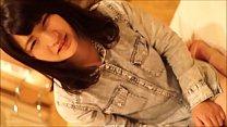 Japanese Cute Girl Loss of Virginity A Pure Stu...