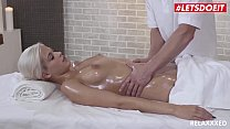 LETSDOEIT - Hot Erotic Sex For Big Ass Teen Bab...