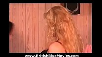 Vintage porn from the 1990s with Laura Turner t...