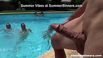 Summer Sinners Party