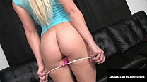 Young Anal Fucked Teen, Shay Golden, does some ...