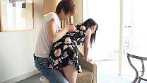 ピュアな美少女のハニカミセックス/Yua