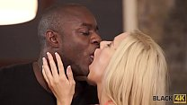 BLACK4K. Pretty colleen Nesty has unexpected co...
