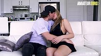 AMATEUR EURO - From Girl On Girl Make Out To Du...