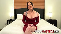 Jennifer White Shows Off Her Tight Body and Her...